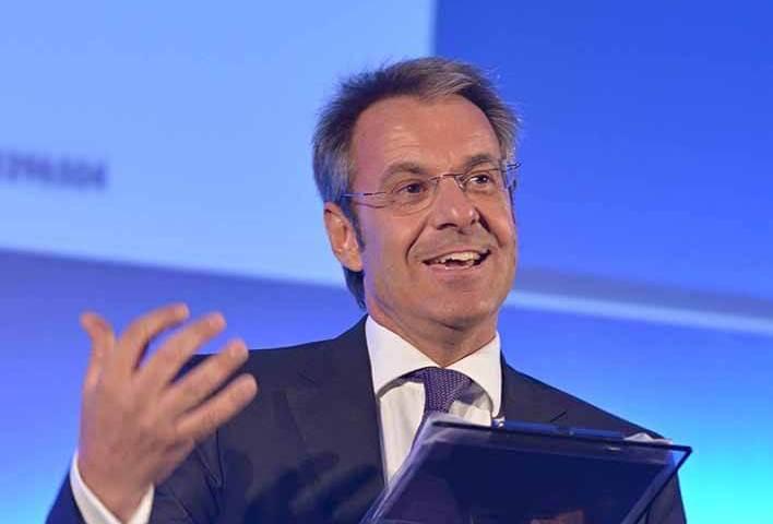 Giorgio Santambrogio (VéGé): riaprire anche i centri commerciali nei week end e nei prefestivi
