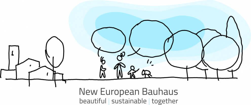 Un Nuovo Bauhaus per l'Europa
