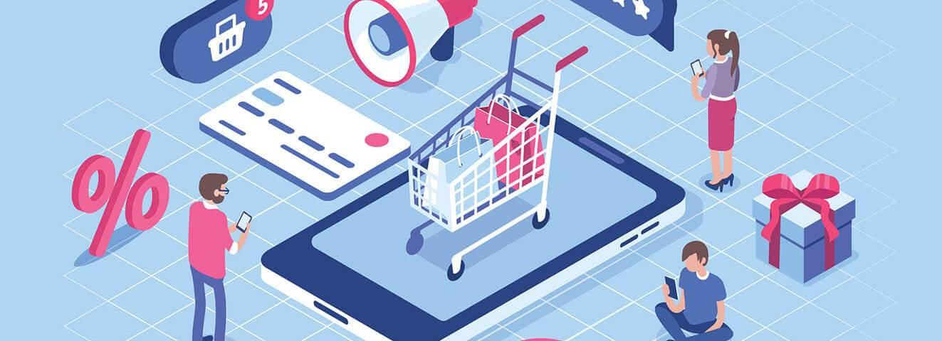 E-commerce: nel 2020 attività online cresciuta del 98,7%