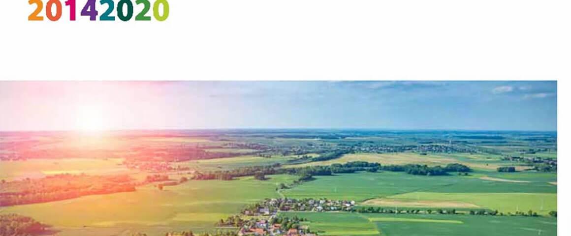 Sviluppo rurale: nel 2020 erogati oltre 3 miliardi alle imprese agricole