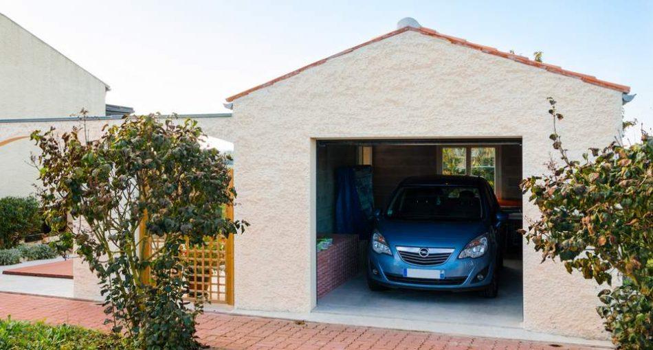 Cout De Construction Pour Un Garage Detache Agrandir Ma Maison