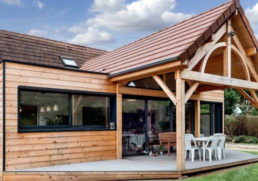 Extension Maison Moins De 40m2   Ventana Blog