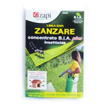 Insetticida concentrato contro le zanzare - Certaldo