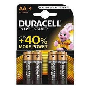 Pile alcaline Duracell - Certaldo