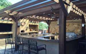 The Amazing of Modular Outdoor Kitchen