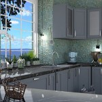 Interior Kitchen Design with Ease