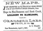 (British Columbian, April 30, 1862)