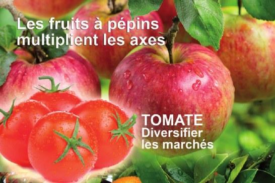 103 Agriculture du Maghreb  Avril 2017