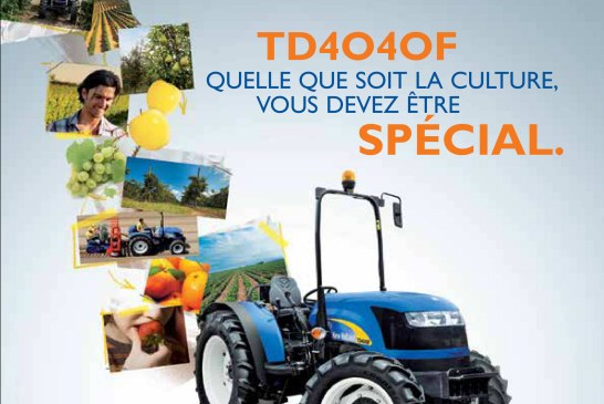 Agriculture du maghreb N° 75 Avril 2014