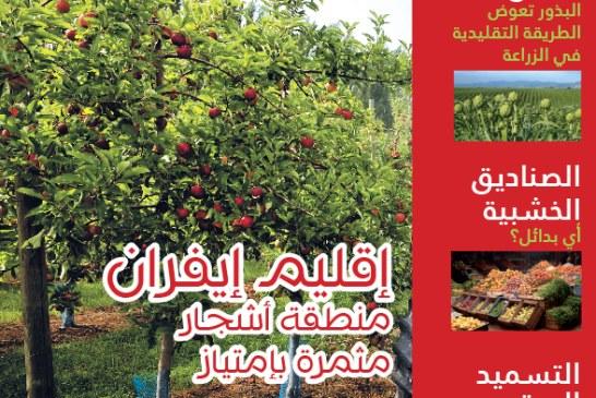 Cahier arabe N°86 juin 2015