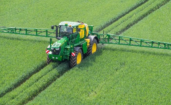 Céréales : Impact des herbicides utilisables au Maroc