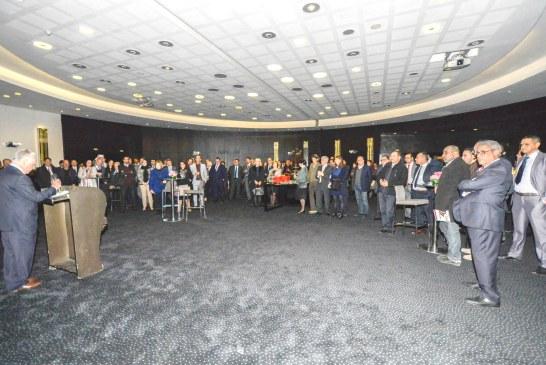 La SCE Fête son 95ème anniversaire