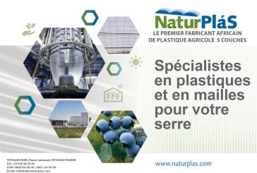 NaturPláS présente son film 5 couches à Agadir
