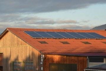 Elevage : Valoriser l'énergie solaire pour produire son eau chaude