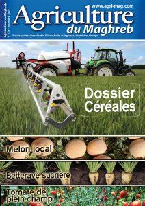 124 Agriculture du Maghreb - Déc2019