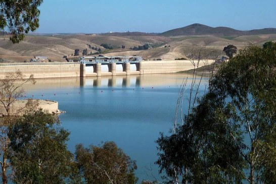 Programme prioritaire national d'approvisionnement en eau potable et d'irrigation 2020–2027