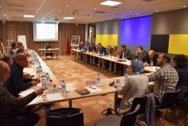 Journée nationale de réflexion  autour de la filière biologique au Maroc