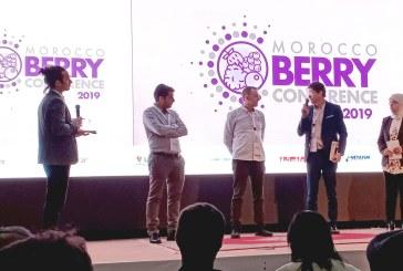 Morocco Berry Conference: Plein succès pour la première édition