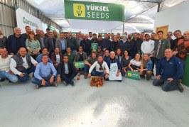 Yuksel Seeds: Journées portes-ouvertes à Almeria