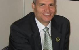 د محمد بدوي: تأثير التغيرات المناخية و الجفاف والتصحر على مستقبل الأمن الغذائي