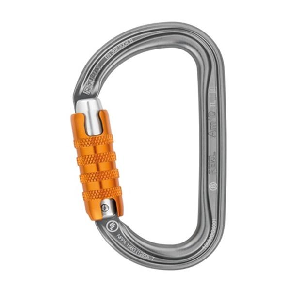 Am'D Triact Lock