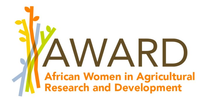Award-African Women in Agricultural Research and Development