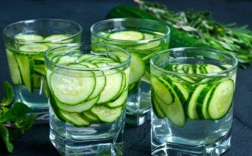 cucumberwater