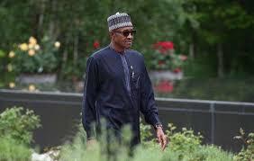 Nigeria: Buhari Hopeful Zaria Dam Project Will Re-Stimulate Agriculture 1