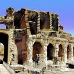 L'anfiteatro di Capua