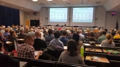 Il 35° convegno di Agricoltura biodinamica al Politecnico di Milano