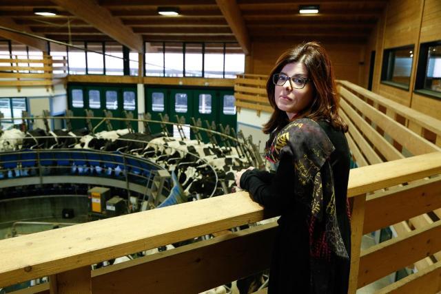 Anche la biodinamica contro l'emergenza. Raffalla Mellano racconta la sfida di Natura e alimenta