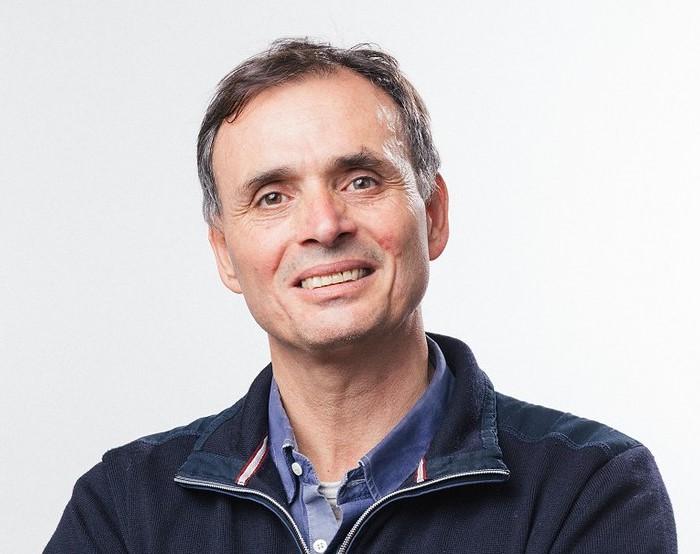 Angelo Gentili è il responsabile nazionale agricoltura di Legambiente