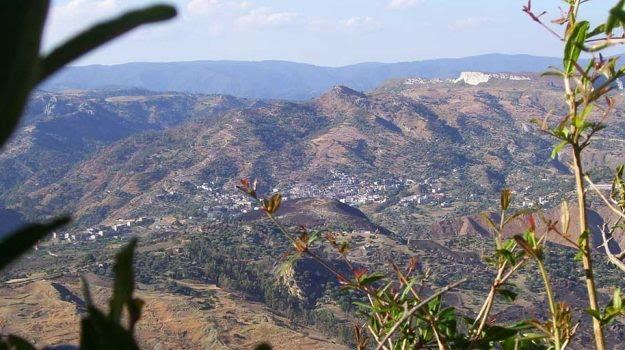 Il paesaggio della Locride