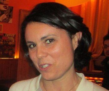 Simona Bonafé Europarlamentare della Commissione Ambiente