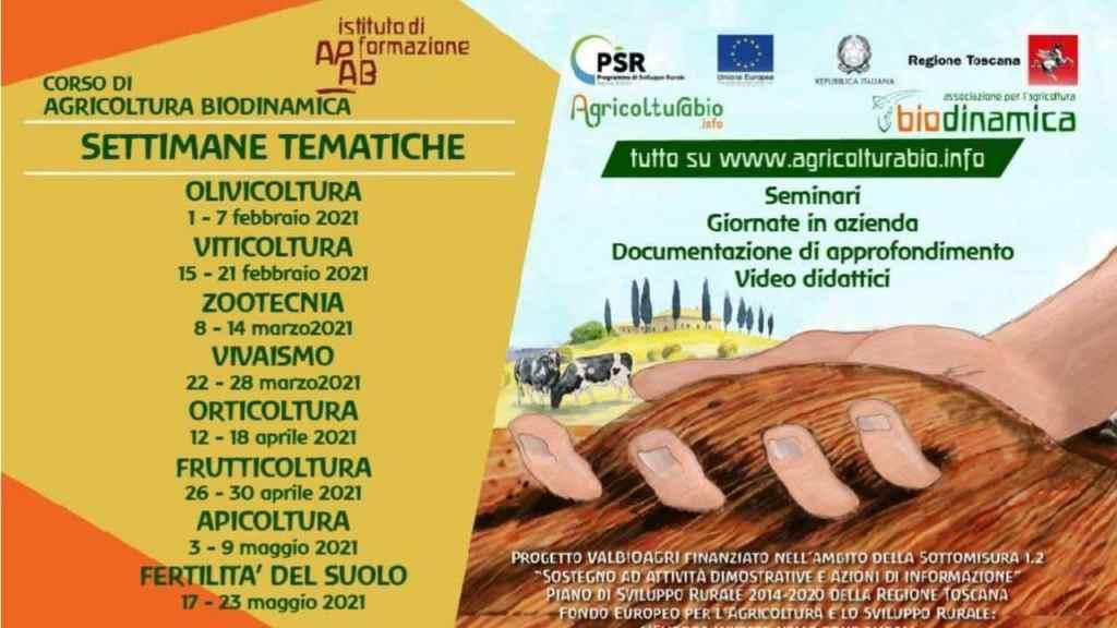 Corso agricoltura biodinamica (2)