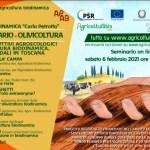 Seminario olivicoltura 6 febbraio
