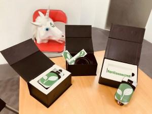 Aprenda como instalar o dispositivo de monitoramento da AgriConnected