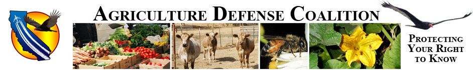 Agriculture Defense Coalition