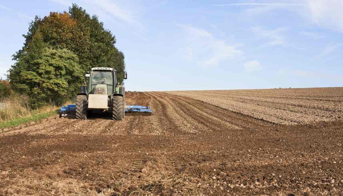 Tips for Arable Farming