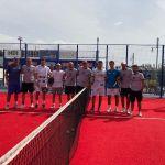"""""""Friends Padel league cup stars"""": un tributo allo sport"""