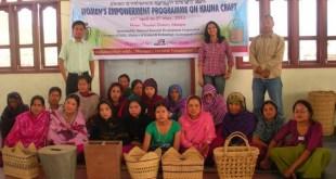 Women Development Programme