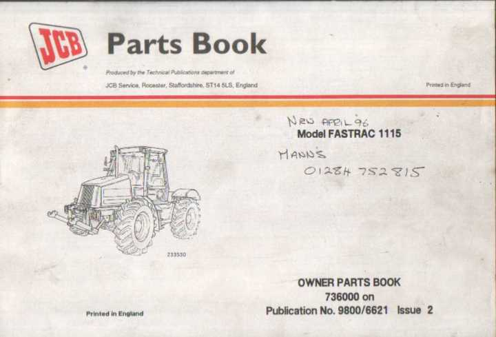 Jcb 214 Wiring Diagram - Wiring Diagrams List Jcb Mini Cx Wiring Diagram on