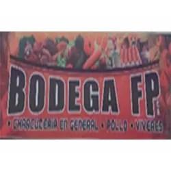 BODEGA FP C.A