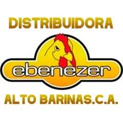 DISTRIBUIDORA EBENEZER ALTO BARINAS, C.A
