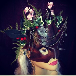 Midsummer Nights Dream Mask