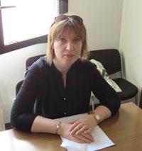 Arianna Alberici