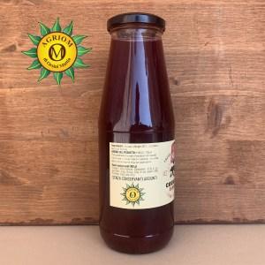 """Nettare di ciliegie """"Ferrovia"""" – 700 ml"""