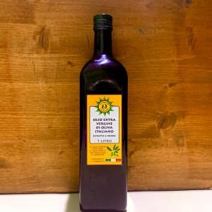 Olio extravergine di oliva – 1 L