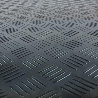 tapis caoutchouc de sol agripartner