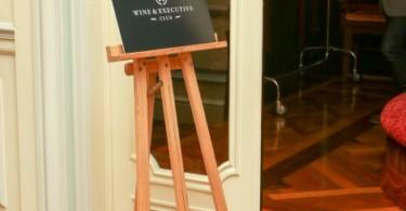 Wine & Executive Club  - entrada - Vida Rural
